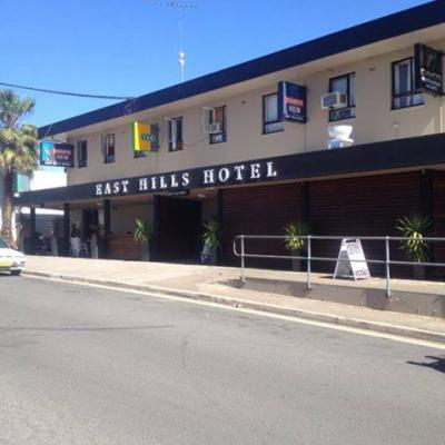 East Hills Hotel - image 1