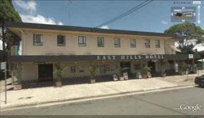 East Hills Hotel
