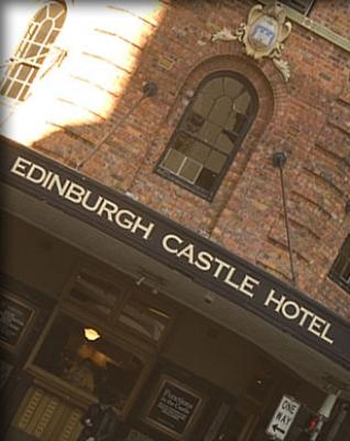 Edinburgh Castle Hotel