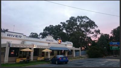 Edward River Hotel - image 1