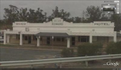 Edward River Hotel