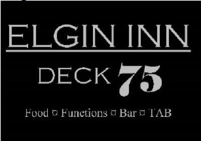 Elgin Inn Hotel - image 3