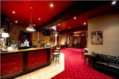 Elgin Inn Hotel - image 8