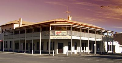 Esplanade Hotel Queenscliff