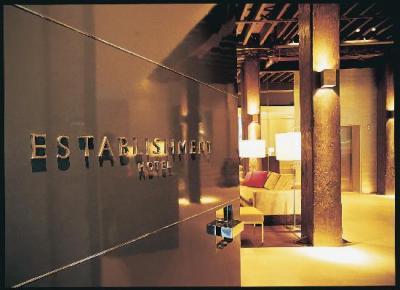 Establishment Hotel - image 1