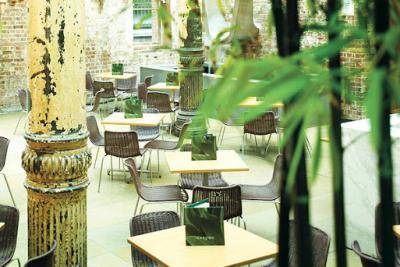 Establishment Hotel - image 3