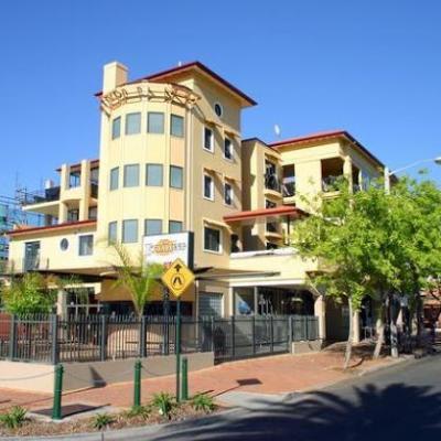 Ettalong Hotel - image 1
