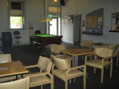 Lounge Bar Top Pub Eudunda