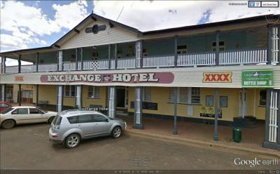 Exchange Hotel - image 1