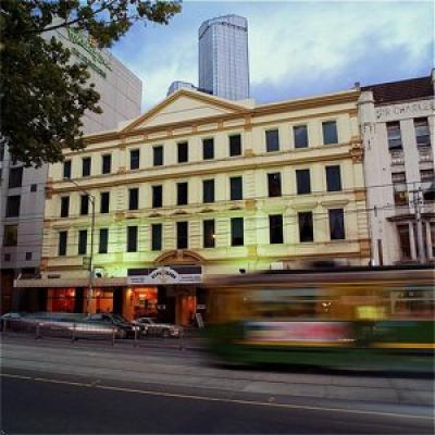 Explorers Inn Melbourne