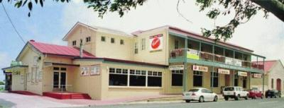 The Famous Royal Mail Hotel