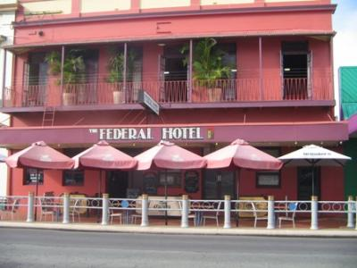 Federal Hotel - image 1