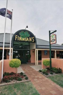 Finnian's Irish Tavern