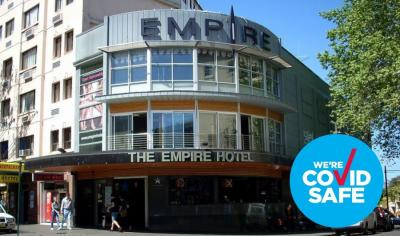 First Empire Hotel - image 1