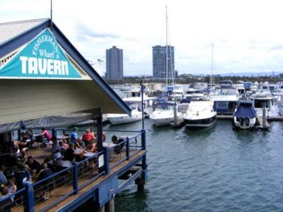 Fisherman's Wharf Tavern - image 2