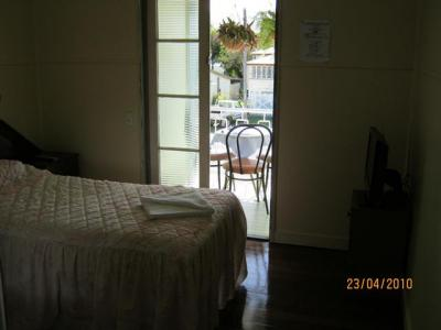 Budget Accommodation -Room