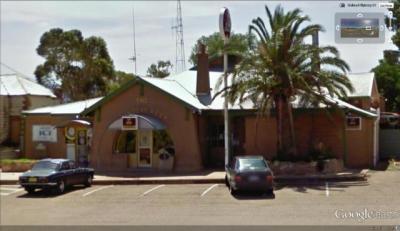 Flinders Rest Hotel