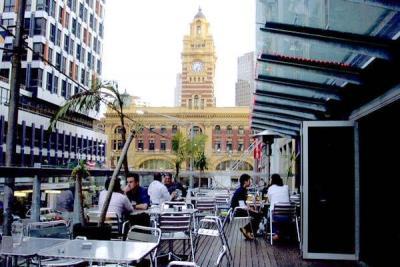 Flinders Station Hotel Backpackers - image 1