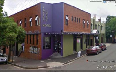 Forest Lodge Hotel - image 2