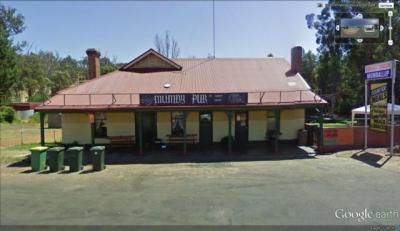Forrest Tavern