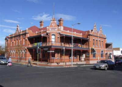 Furners Hotel