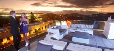 Gambaro Hotel - image 2