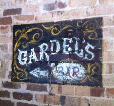 Gardel's Bar - image 1
