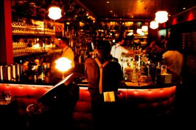 Gardel's Bar - image 2