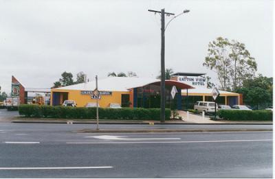 Gatton View Hotel