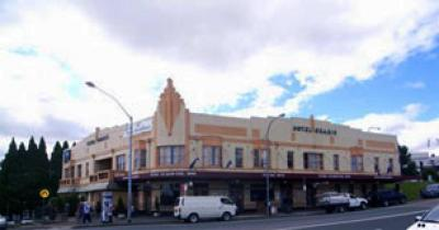 Gearin Hotel