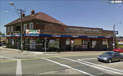 General Gordon Hotel - image 1