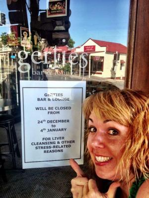 Gertie's Bar & Lounge - image 2