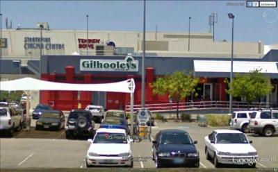 Gilhooleys