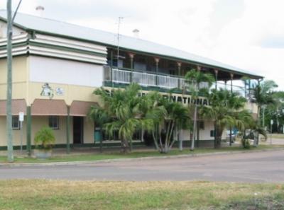 Giru International Hotel