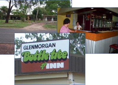 Glenmorgan Bottle Tree Inn