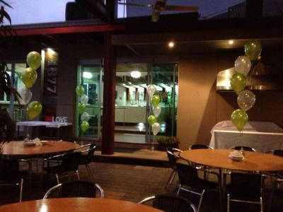 Gol Gol Hotel - image 3