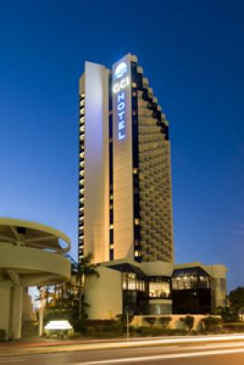 QT Gold Coast Hotel