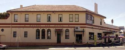 Golden Age Hotel Beaufort
