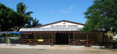 Goldfields Tavern