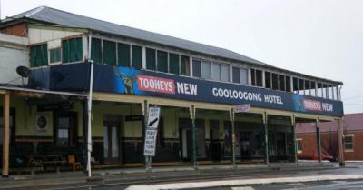 Gooloogong Hotel