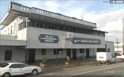 Goondi Hill Hotel - image 1