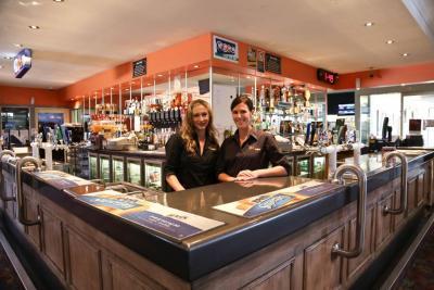Goonellabah Tavern & Motel - image 2