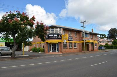 Gowrie Road Hotel - image 1