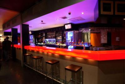 Grand Boulevard Tavern