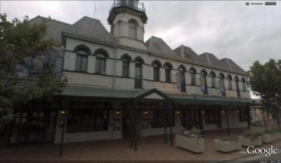Grand Hotel Mornington