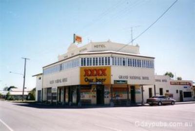 Grand National Hotel - image 1