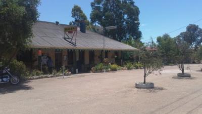 Grass Patch Tavern