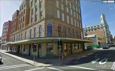 Great Northern Hotel - image 1