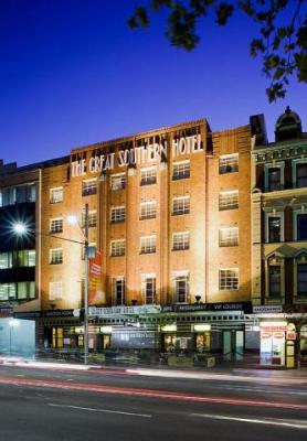 Great Southern Hotel