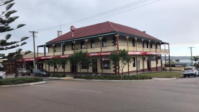 Great Southern Inn - image 1